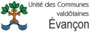 Comunità dei comuni Valdostani dell' Évaçcon